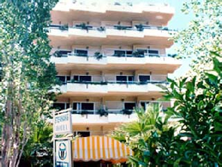 Stefanakis Hotel - Apartments