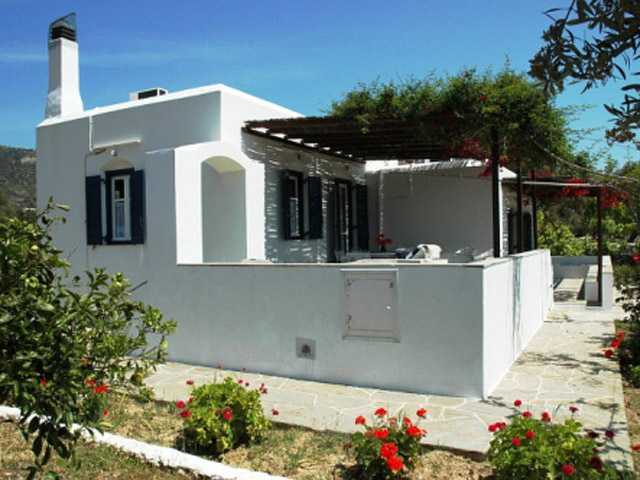 Cyclades Villas