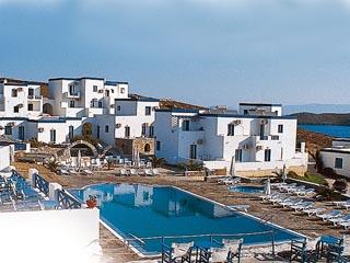 Faros Village Hotel