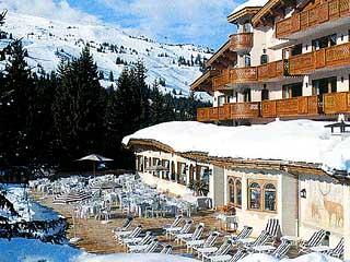 De Charme Les Airelles HotelImage3
