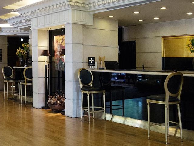 St George Lycabettus Boutique Hotel