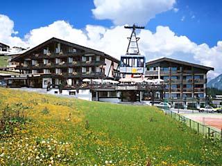 Burg Hotel OberlechImage4