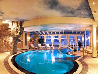 Burg Hotel OberlechImage5