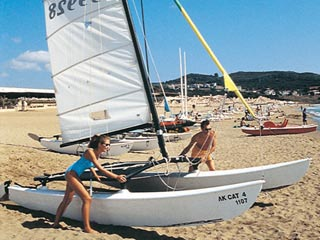 Aldemar Olympian Village - Royal OlympianWater Sports