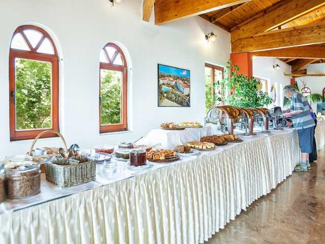 Europa Hotel Ancient Olympia: