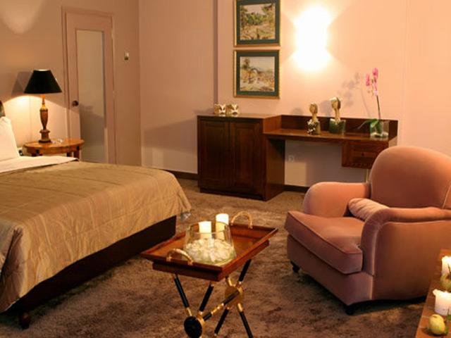Antonios Hotel Olympia: