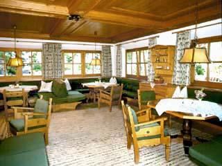 Gasthof Post Lech HotelRestaurant