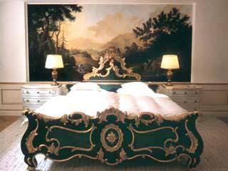 Gasthof Post Lech HotelRoom