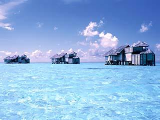 Soneva Gili Resort & Six Senses SpaCrusoe Residence