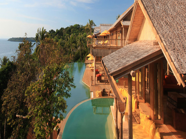 Soneva Fushi Resort & Six Senses Spa