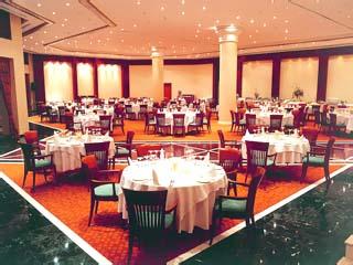 Thraki Palace HotelRestaurant