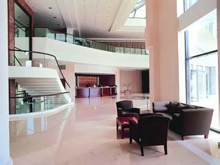 Thraki Palace HotelReception
