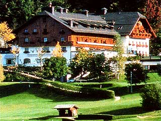 Jagdhof HotelImage2
