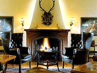 Schloss Fuschl HotelImage6