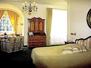 Schloss Fuschl HotelImage12