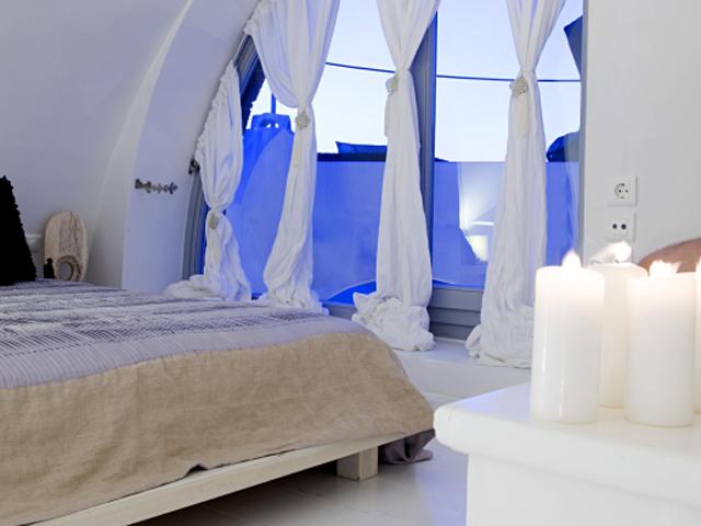 Blue Angel Villa: