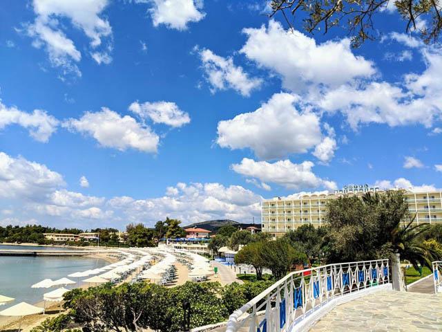 Bomo Palmariva Eretria Beach
