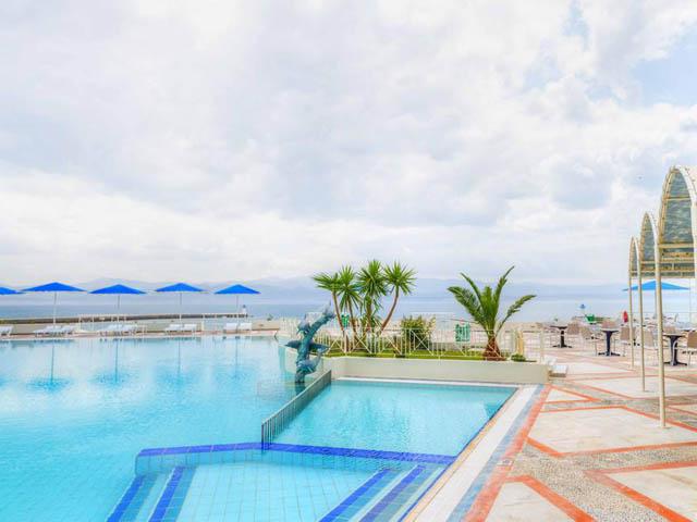 Bomo Palmariva Beach: