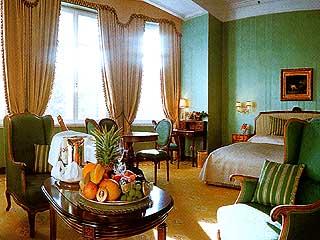 Sacher Salzburg HotelImage6