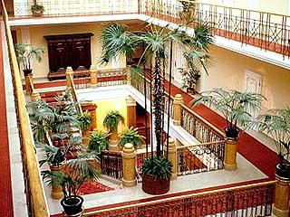 Sacher Salzburg HotelImage8
