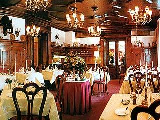 Sacher Salzburg HotelImage12