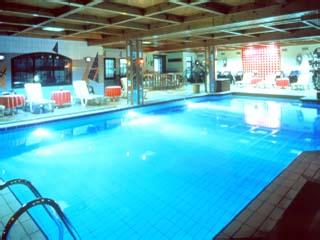 Montana Club HotelIndoor Swimming Pool