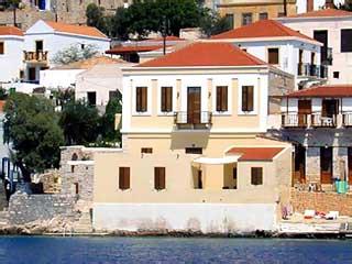 Praxithea Villa