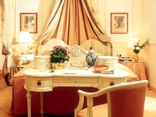 Bristol Salzburg HotelRoom