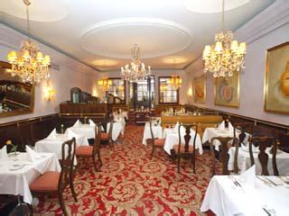Bristol Salzburg HotelRestaurant