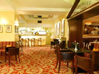Bristol Salzburg HotelBar