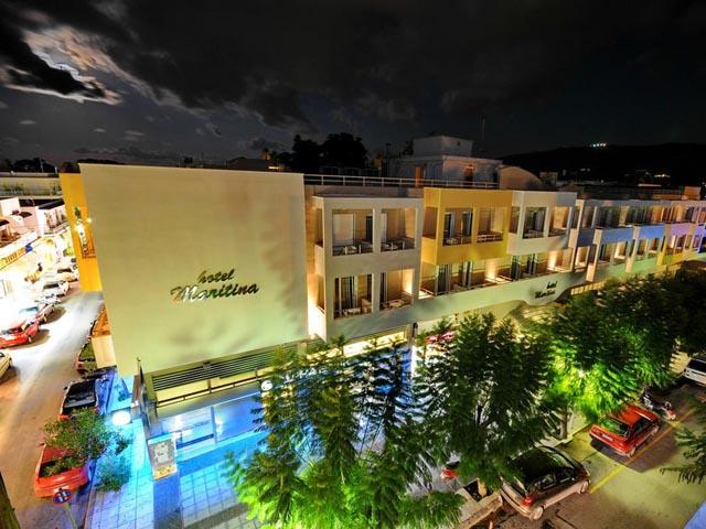Maritina Hotel