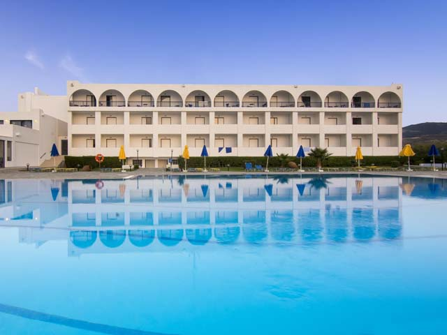 Aeolos Beach Hotel and Bungalows