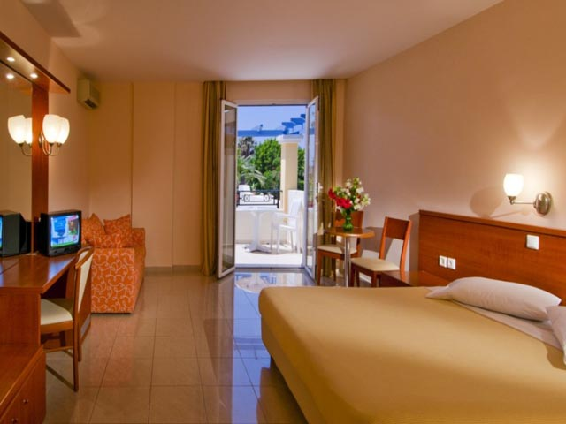 Apollon Hotel Kos