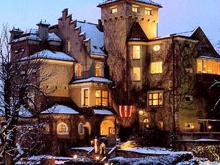 Schloss Monchstein HotelImage2