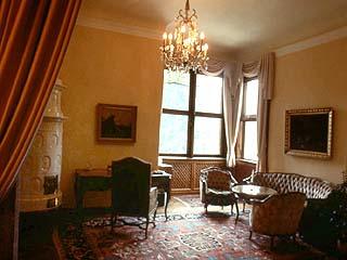 Schloss Monchstein HotelImage6