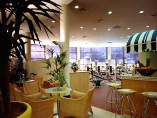 Sheraton Abu Dhabi Hotel & ResortHealth Club