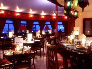 Sheraton Abu Dhabi Hotel & ResortTapas Bar Bravo