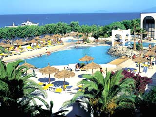 Oceanis Beach Resort Hotel Adults OnlySwimming Pool