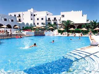 Oceanis Beach Resort Hotel Adults OnlySwimming Pool