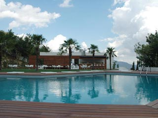Casino Xanthi Hotel