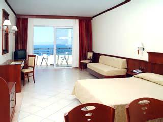 Iberostar Panorama Family Hotel: Room