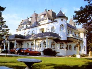 SchlossHotel IGLS