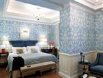 Deluxe Guestroom Bedroom