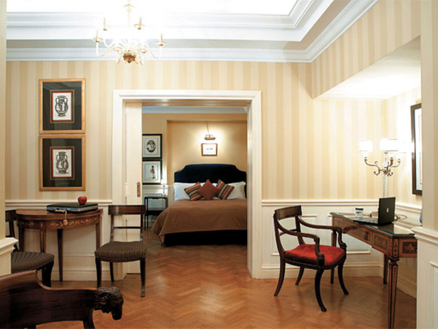 King George Palace: Executive Suite