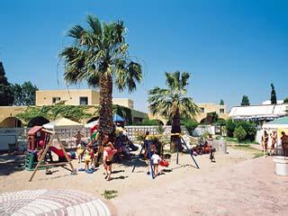 Sun Palace Hotel RhodesChildren Playground