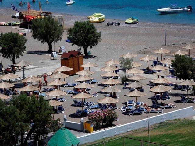 Dessole Olympos Beach Hotel