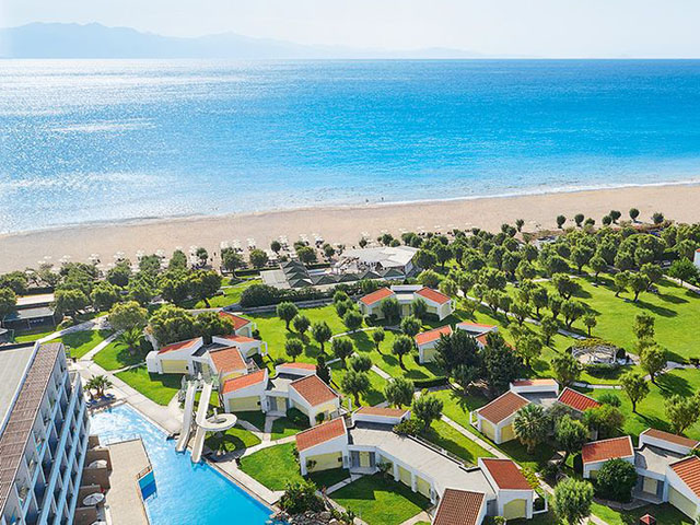 Grecotel Rhodos Royal - Book Early for 2018 and save up to 35%!! LIMITED TIME !!
