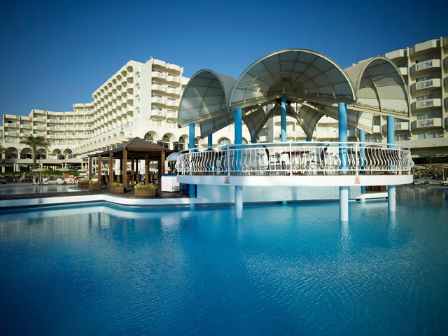 Rodos Palladium Leisure and Wellness: