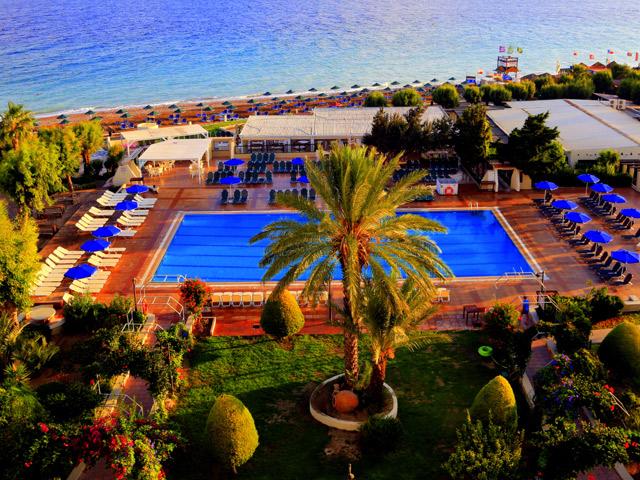 Labranda Blue Bay Resort: