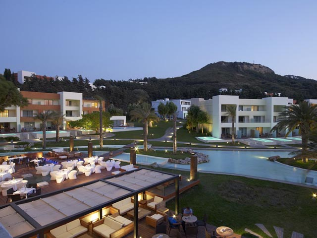 Rodos Palace Resort Hotel & Convention Center: